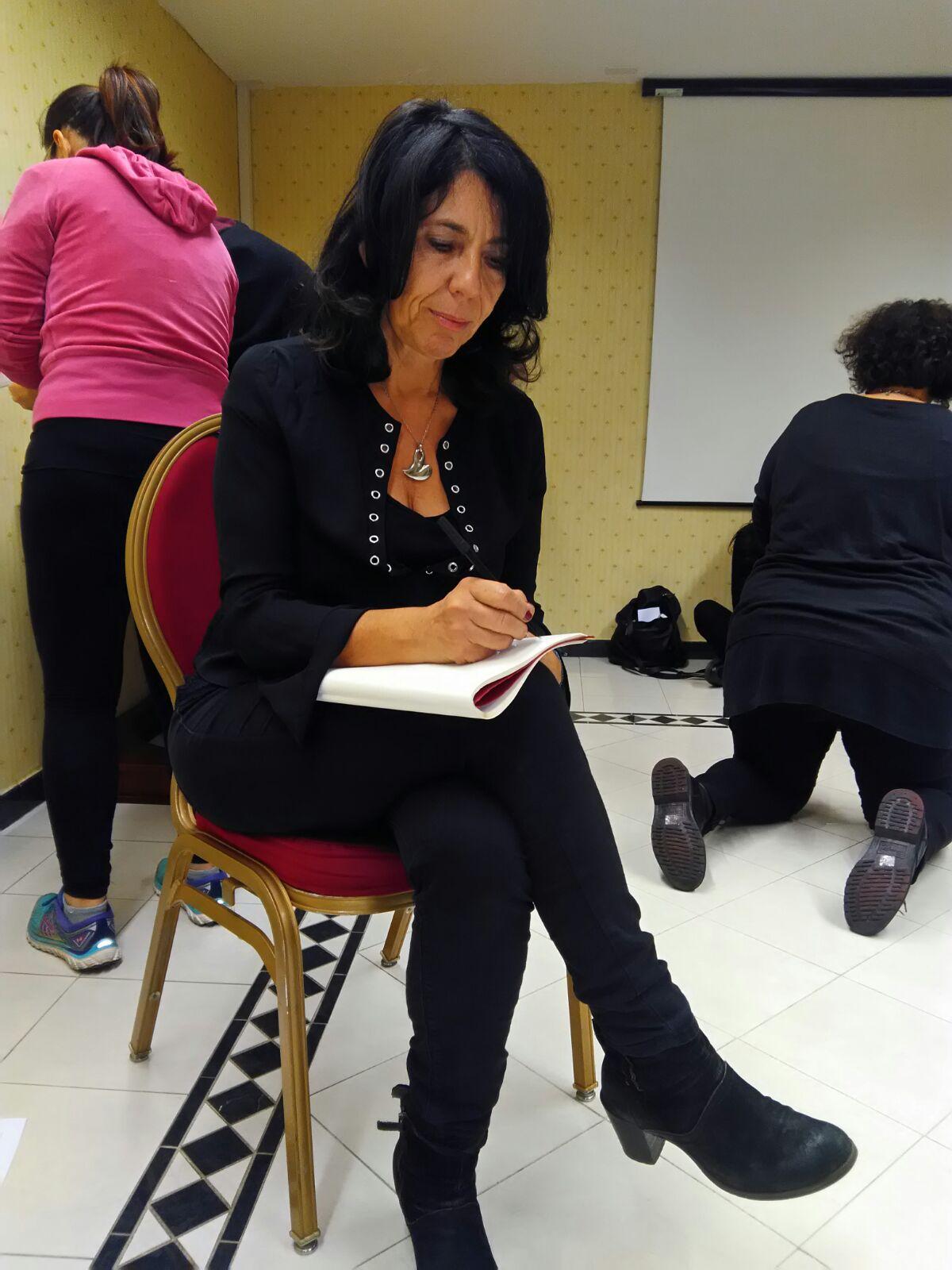 Rita Mastellari