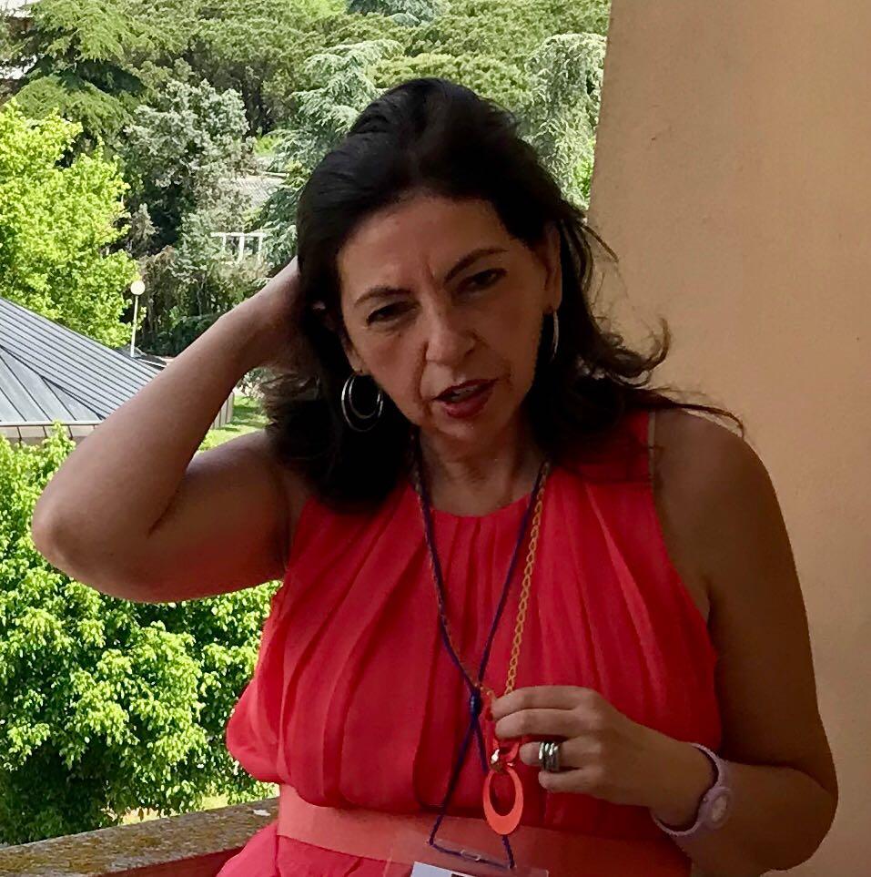 Rosanna De Sanctis